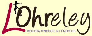 L'Ohreley - Frauenchor in Lüneburg