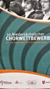 Niedersächsischer Chorwettbewerb 2017